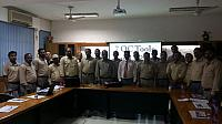 7 QC Tools and SPC Training | 20 Nov. 2015 | Roca, Alwar